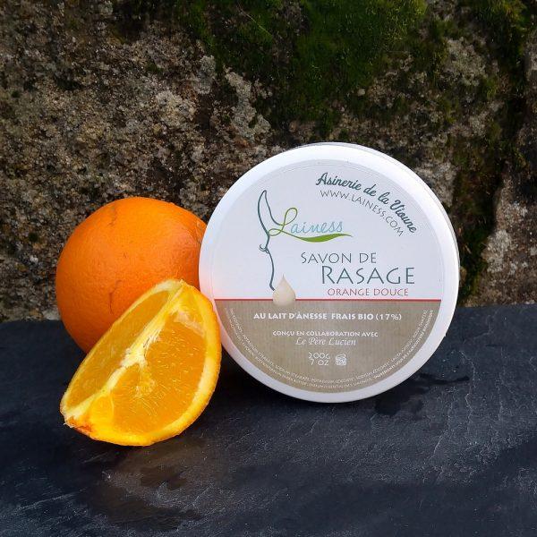 savon-de-rasage-au-lait-danesse-frais-bio-orange-douce-200g